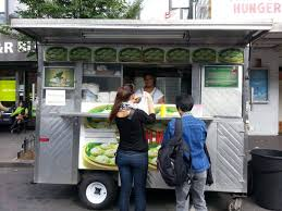 100 Soup To Nuts Food Truck How To Be A Urist In Jackson Heights Village Voice