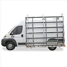 100 Glass Truck Sprinter Rack US Upfitters