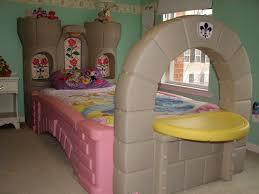 For Sale Girls Princess Castle Bed