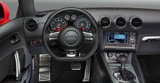 interieur audi a3 s line audi tt s line en images le auto