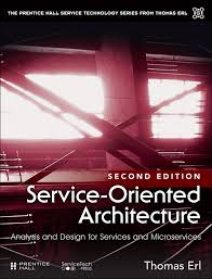 Erl Service Oriented Architecture Analysis and Design for