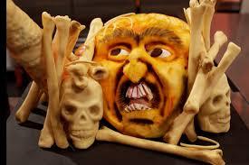 Halloween Wars Judges Names by Halloween Wars Scares Up Spine Tingling Pumpkin Displays In Return