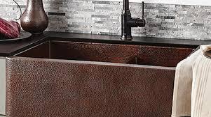 sink copper sink home depot sinkology copper sink modern style