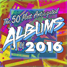 Chvrches We Sink Instrumental by The 50 Most Anticipated Albums Of 2016 Consequence Of Sound Page 2