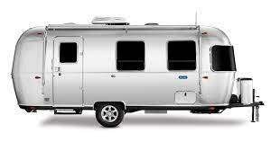 104 22 Airstream For Sale Bambi Fb Floor Plan Quality Single Axle Travel Trailers