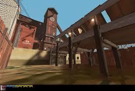 Tf2 Halloween Maps Download by 2fort Team Fortress 2 U003e Maps U003e Control Point Gamebanana
