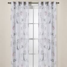 Bed Bath And Beyond Semi Sheer Curtains by 21 Best Window Treatments Images On Pinterest Window Treatments