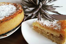 leser rezept apfel quark kokos kuchen