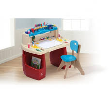 Step2 Deluxe Art Activity Desk Uk by Step 2 Art Desk Step2 Art Drawing Table Art Center Zoom Great