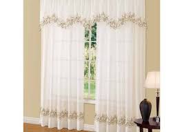 Bed Bath And Beyond Semi Sheer Curtains by Coffee Tables Extra Wide Priscilla Curtains Semi Sheer Curtains