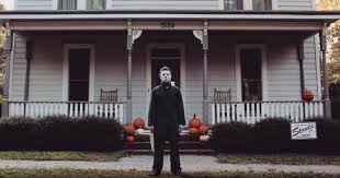 Who Plays Michael Myers In Halloween 1978 by Michael Myers Halloween House Replica Has A Room For Rent Movieweb