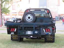 SK Truck Beds For Sale | Steel Frame | CM Truck Beds