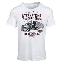 International Trucking Show North Carolina T-Shirt - Domingo USA Left Lane Gang Trucking Tshirt Chemistry T Shirt Ideas Tshirt Is Like Sex The First Time You Are Nervous But Still Its Snowman Brigtees Funny Truck Driver Truckers 18 Wheeler By Kaizendesigns Masculine Colorful Company Design For A Custom Trucker Tees Andy Mullins Mack Trucks Bulldog Transport Rig 100 Dsquared2 Heavy Metal Now 17300 Haulin Apparel Truckfest Mobile Marketing Bored Dark Colors Blind Mime I Love Dad Gift Buy Trucker Cotton And Get Free Shipping On Aliexpresscom