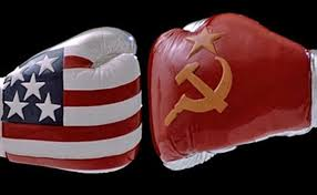 Iron Curtain Cold War Apush by Rocky Iv U0027 Is A Cold War Montage With A Robotic Heart Popmatters