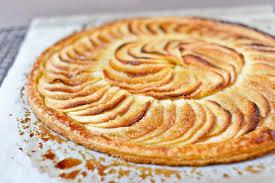 dessert aux pommes sans cuisson recette tarte aux pommes caramélisée memento mori