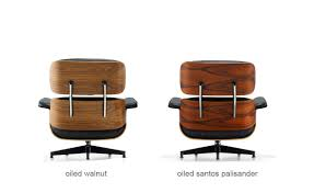Eames® Lounge Chair & Ottoman 12 Things You Didnt Know About The Eames Lounge Chair Why Are The Chairs So Darn Expensive Classic Chair Ottoman White With Black Base Our Public Bar Hifi Wigwam Vitra Walnut Black Pigmented Lounge Chair Armchairs From Architonic Version Pigmentation Nero 84 Cm Original Height 1956 Alinium Polished Sides Conran Shop X Departures Magazine