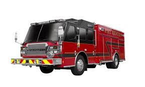 100 Model Fire Trucks EONE Custom Apparatus And Custom