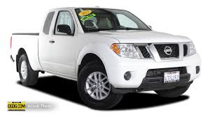 100 Used Nissan Frontier Trucks For Sale Certified PreOwned 2017 SV King Cab In Sunnyvale