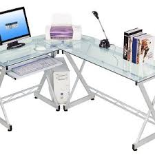 Techni Mobili Computer Desk With Storage by Decor Amazing Techni Mobili Computer Desk For Modern Office