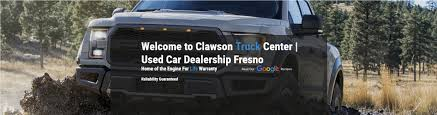 Clawson Truck Center | Used Cars & Trucks In Fresno
