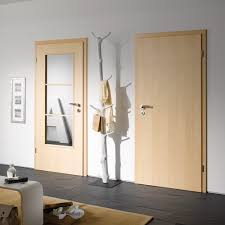 helle und filigrane ahorn türe mit verglasungen innentüren