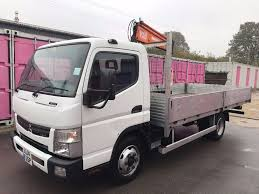 MITSUBISHI CANTER FUSO 7C15, 2014REG, DROPSIDE WITH 2ton HIAB, 84K ... 1998 Mt Mitsubishi Fuso Fighter Fk629g For Sale Carpaydiem 2013 Fm67f White In Arncliffe 2012 Fe125 3272 Diamond Truck Sales Nz Trucking More Skin The Game Mitsubishi Fuso Fe160 Auburn Wa 5000157947 With Carrier Chiller And Palfinger Tail Lift Truck 2016 1224 Used Flatbed Truck For Sale In Az 2186 1999 Fg Beverage For Sale Auction Or Lease Des 2000 Fe Box Item D4725 Sold Decem Keith Andrews Trucks Commercial Vehicles New Used Wikipedia