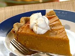 Bobby Flay Pumpkin Pie With Cinnamon Crunch by Calley U0027s Sweet Potato Pie Recipe Food Network