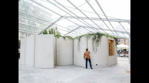 100 House In Milan CLS Architetti And Arup Use A Portable Robot To 3D Print A House In
