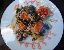 nikmatnya masakan dari hutan papua ala the jungle chef