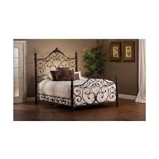 Wrought Iron King Headboard by Best 25 Iron Headboard Ideas On Pinterest Farmhouse Bedrooms