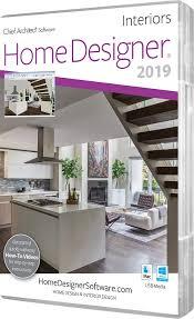 100 Interior Home Designer Chief Architect S 2019 Amazonca Software