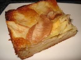dessert aux poires leger clafouti pomme poire léger très léger parole de gourmande