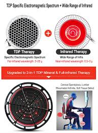 Infrared Therapy Lamp Canada by Sinic Avenue Online 2 In 1 Tdp Mineral And Full Infrared Therapy