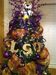 LSU Christmas Tree May Have To Do This On An Extra Next Year