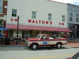 Sam Walton: