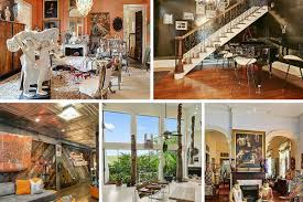 7 Homes On The Market With Weird, Wonderful Decor - Curbed New Orleans Home Design Painted Wall Murals Tumblr Remodeling Earthship Wikipedia The Free Encyclopedia Earth Coolest Homes In The World Decor Unique Small House Designs Virtual Exterior Colormob Idolza Funky Fniture Online Cool For Bedroom Weird And Unusual Stores China Taming Bizarre Architecture After Years Of Envelope Sale Cheap Beautiful Houses Twenty Buildings Around World Shaped Like Wacky Objects Modern Architecture Bizarre Inside A Hill 15 Roof Deck That Allow You To Eat Drink Be Download Sims Freeplay Adhome