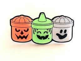 Mcdonalds Halloween Buckets by 15 Pins Of Your Favorite Childhood Snacks That Will Give You