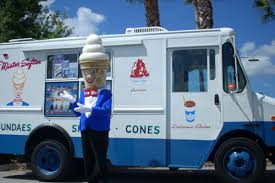 100 Ice Cream Truck Jingle Mister Softee Is Suing A Competitor For Using Its Signature