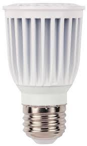 6 watt replaces 40 watt par16 reflector dimmable led light bulb