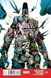 X Men Legacy 23