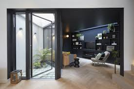 100 This Warm House A Warmmodern Townhouse In North London Design Buy Build