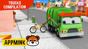 AppMink Garbage Truck Monster Truck Videos - Kids Movies Compilation ... Diessellerz Home Amazoncom Watch Monster Trucks Prime Video Kids Channel Garbage Truck Vehicles Youtube Nickalive Chris Wedge Talks About The Changes He Had To Make Fire Engine For Learn Vehicles Super Of Car City Charles Courcier Edouard Cars 2 Characters In Disney Pixar How Of Logan Grappled With Very Real Future Just Trucks Place Commercial And Trailers Www Tow Learn Educational Children Cfrc Big Cartoons For Numbers Video Xe Fun Things To Do As This Summer Crazy Fun