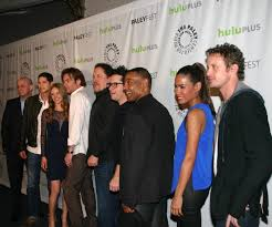 Vh1 Hit The Floor Cast by Revolution Candid Photos And Video Interviews At Paleyfest 2013