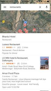 Food Near Me How To Find Restaurant For Quick Delivery