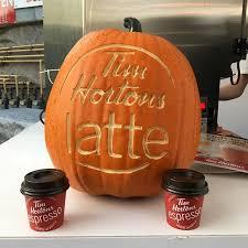 Tim Hortons Pumpkin Spice Latte Calories by Tim Hortons Releases New Pumpkin Spice Latte Narcity