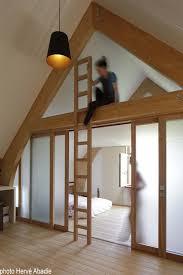 chambre en mezzanine mezzanine et chambre à l étage arba photo n 16 domozoom