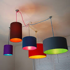 Lampshade Spider Fitting Uk by The 25 Best Funky Lamp Shades Ideas On Pinterest Lamp Shade Diy