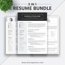 2019 Best-selling Resume Bundle The Georgia RB: Simple Resume Format ... 70 Welldesigned Resume Examples For Your Inspiration Piktochart 5 Best Templates Word Of 2019 Stand Out Shop Editable Template Curriculum Vitae Cv Layout Free You Can Download Quickly Novorsum 12 Tips On How To Stand Out Easil Top 14 In Also Great For Format Pdf Gradient Style Modern 2 Page Creative Downloads Bestselling Bundle The Bbara Rb Design Selling Resumecv 10 73764 Office Cover Letter