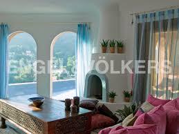 traumhafte arabische villa in el portet moraira