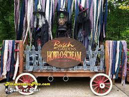Busch Gardens Halloween 2017 Williamsburg by Busch Gardens Williamsburg Howl O Scream 2009 Trip Reports